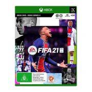 بازی Fifa 2021 برای XBOX Series X,S