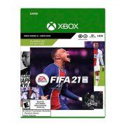 بازی Fifa 2021 برای Xbox One