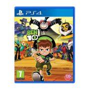 بازی BEN 10 برای PS4