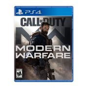 بازی Call Of Duty Modern Warfare برای PS4