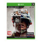 بازی Call Of Duty Black Ops Cold War برای Xbox Series X,s