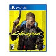بازی Cyberpunk 2077 برای PS4