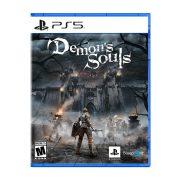 بازی Demons Soul برای PS5