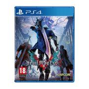 بازی Devil May Cry 5 برای PS4