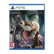 بازی Devil May Cry 5 برای PS5