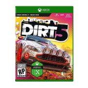 بازی Dirt 5 برای Xbox Series X,S