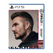 بازی FIFA 2021 Beckham Edition برای Ps5