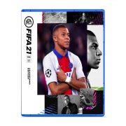 بازی FIFA 2021 Champion Edition برای Ps5