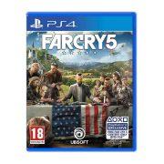 بازی Far Cry 5 برای PS4