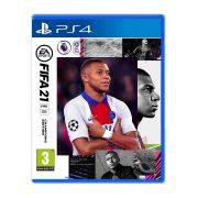 بازی Fifa 2021 Champion Edition برای PS4