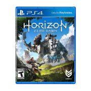 بازی HORIZON Zero Dawn برای PS4