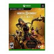 بازی Mortal Kombat 11 Ultimate برای Xbox