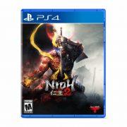 بازی Nioh 2 برای PS4