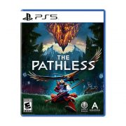 بازی Pathless برای Ps5