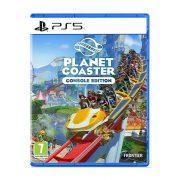 بازی Planet Coaster برای PS5
