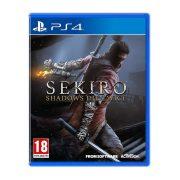 بازی Sekiro Shadows Die Twice برای PS4