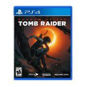 بازی Shadow Of The Tomb Raider برای PS4