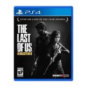 بازی THE LAST OF US 1 برای PS4