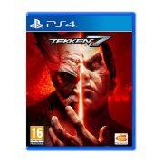 بازی Tekken 7 برای PS4