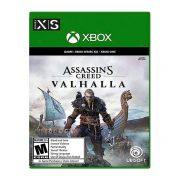 بازی Assassin's Creed Valhalla برای Xbox Series X,S
