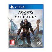 بازی Assassin's Creed Valhalla برای PS4