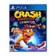 بازی Crash Bandicoot 4 برای PS4