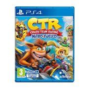 بازی Crash Team Racing برای PS4