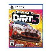 بازی Dirt 5 برای PS5