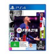 بازی FIFA 2021 R2 برای PS4