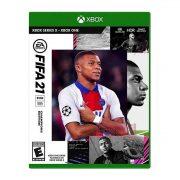 بازی Fifa 2021 Champion Edition برای Xbox