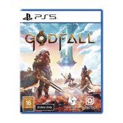 بازی Godfall برای PS5