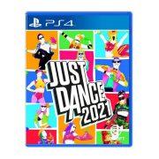 بازی Just Dance 2021 برای PS4