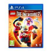 بازی Lego The Incredible برای PS4