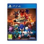 بازی Sonic Forces برای PS4