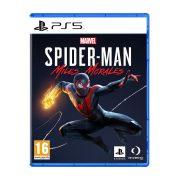بازی Spider Man Miles Morales کارکرده برای PS5