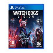 بازی Watch Dogs Legion برای PS4