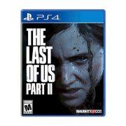 بازی THE LAST OF US 2 برای PS4