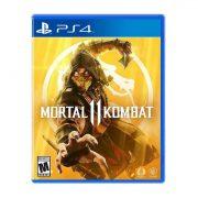 بازی Mortal Kombat 11 برای Ps4