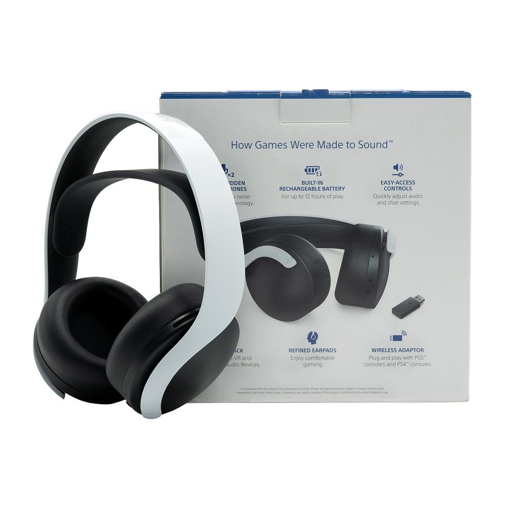 هدست PS5 Headset Pulse 3D (2)