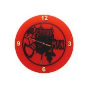 ساعت   Spiderman Battle For New York Clock