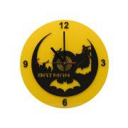 ساعت Batman Kill The Justice League Clock