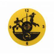 ساعت  Mortal Kombat Clock