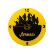 ساعت Avengers Clock