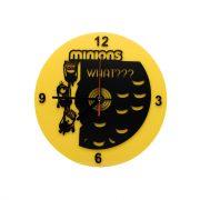 ساعت  Minion Clock