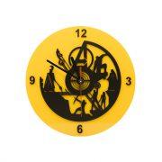 ساعت  Marvel Avengers Clock