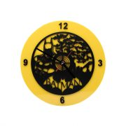 ساعت Batman Arkham Asylum Clock