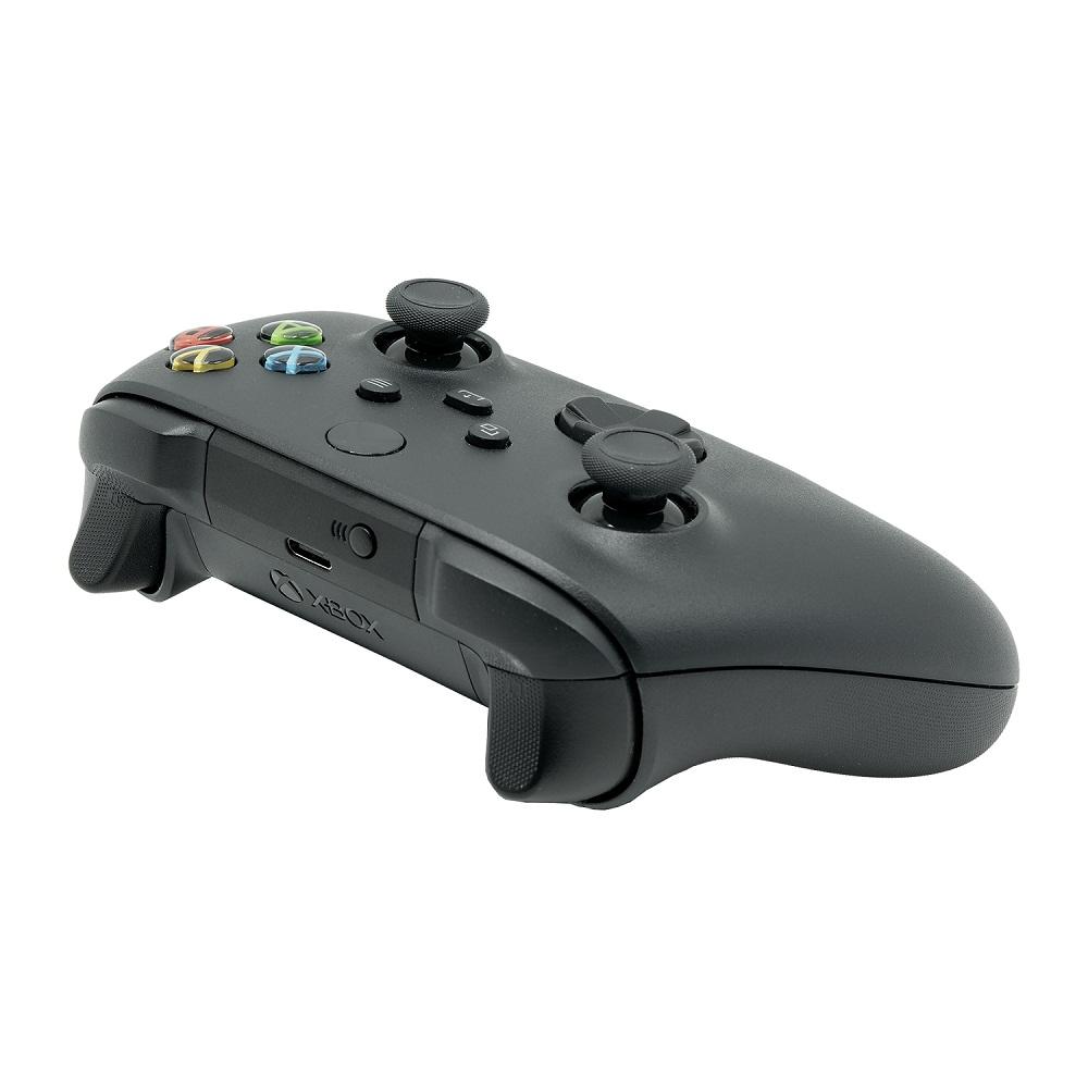 Xbox Series X Controller Carbon Black (4)