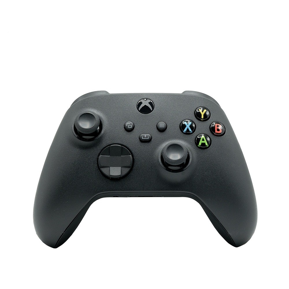 Xbox Series X Controller Carbon Black (5)
