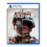 بازی Call OF Duty Black Ops Cold War برای PS5