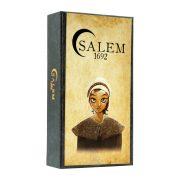 بازی فکری سیلم 1692 Salem